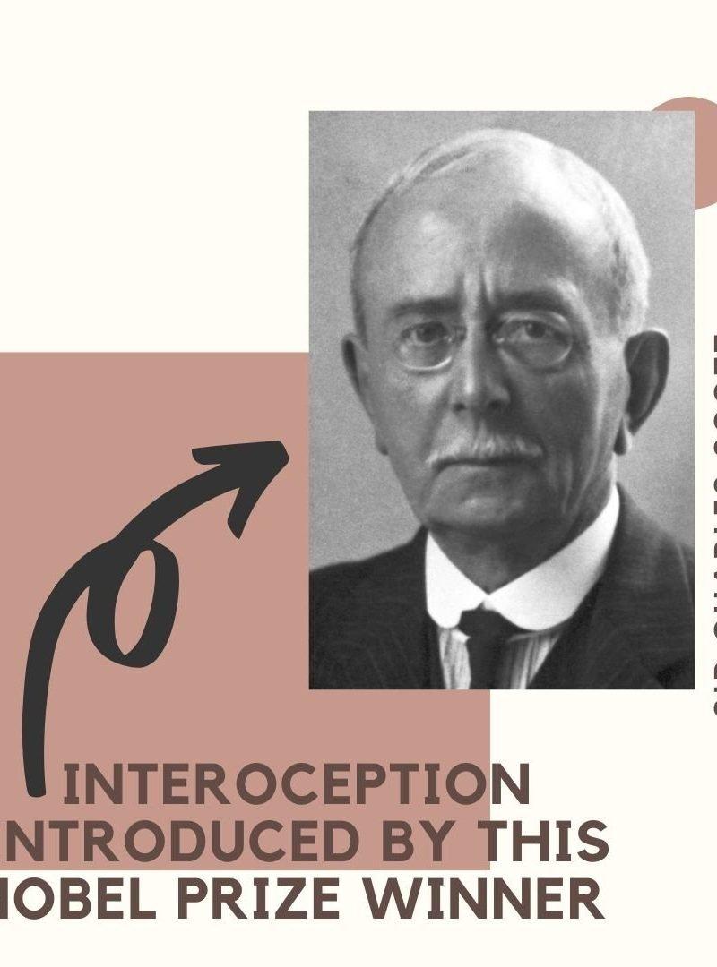 "Origin of the term ""interoception"""